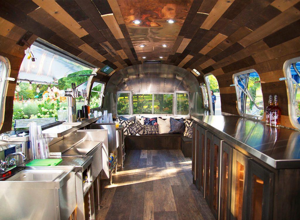 Airstream Rental Atlanta GA